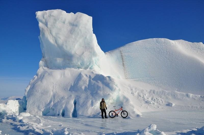 TDA Global Cycling Antarctic