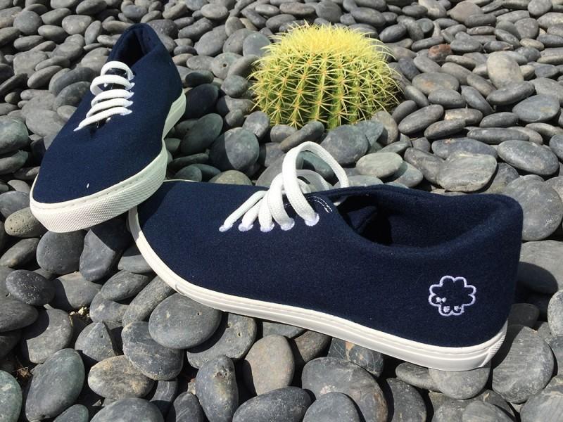 Babe Urban Wooler Sneaker