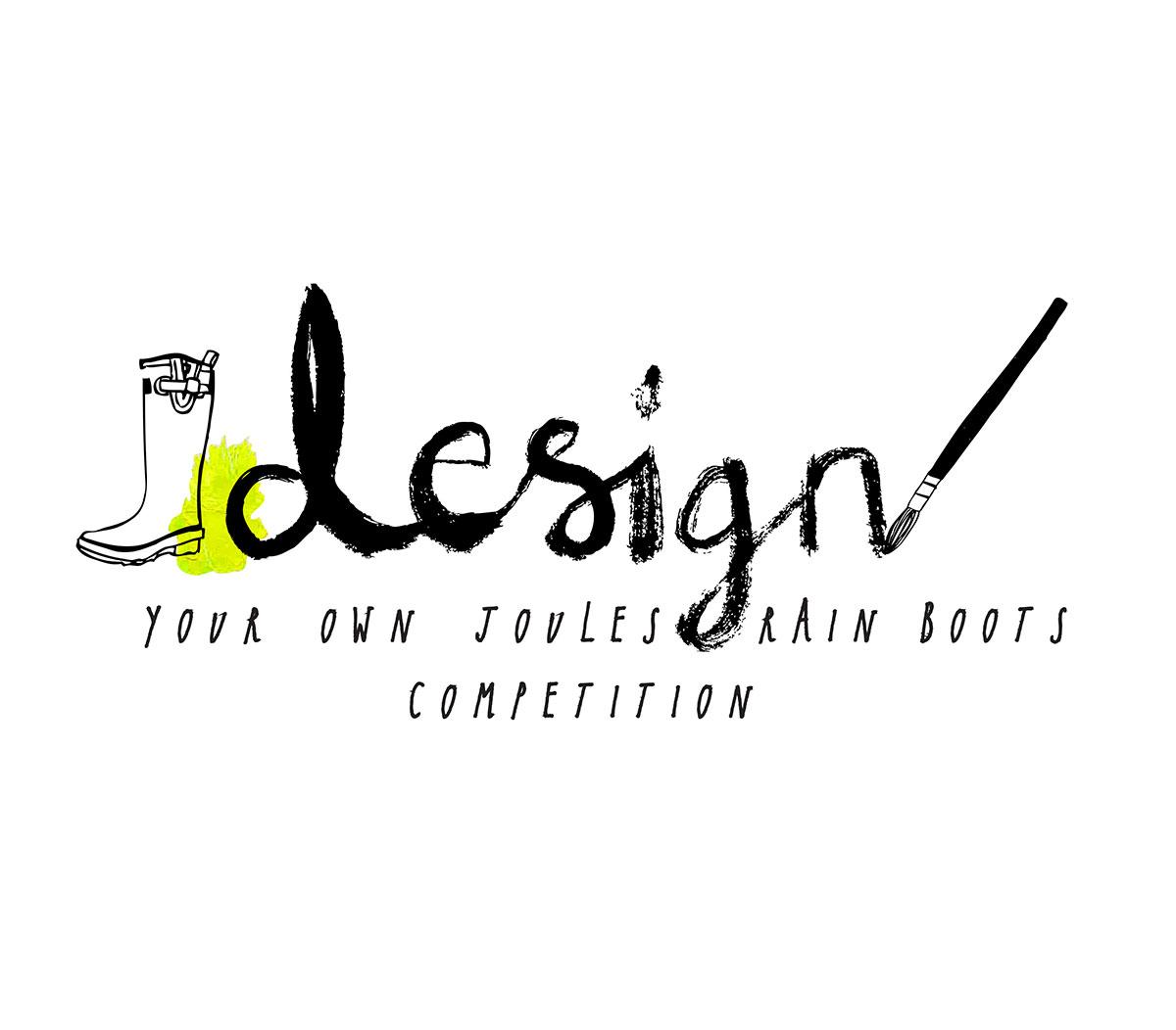 Joules Design Contest