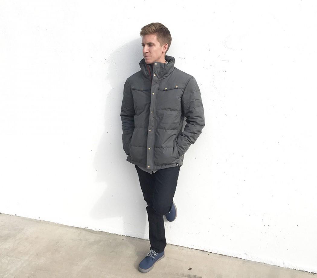 Cotopaxi Tianjin Down Jacket