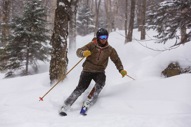Alps & Meters Ski Wear