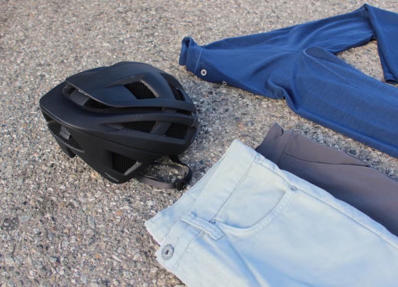 Smith Cycling Helmet