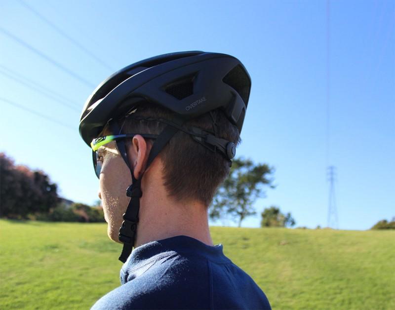 Smith Overtake Cycling Helmet