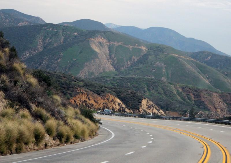 Roadtrip Photos