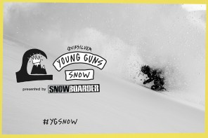 Quiksilver Young Guns Snow