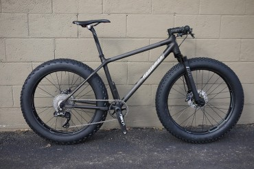 Appleton Bicycles Fatbike