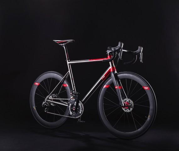 Tried Bikes Italy