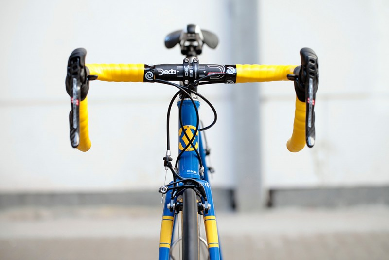 Bixxis Handmade Bikes