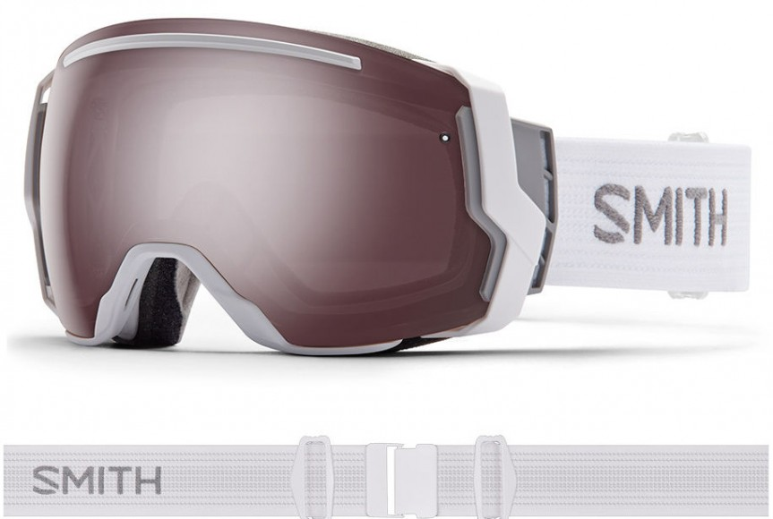 Smith Snow Goggles