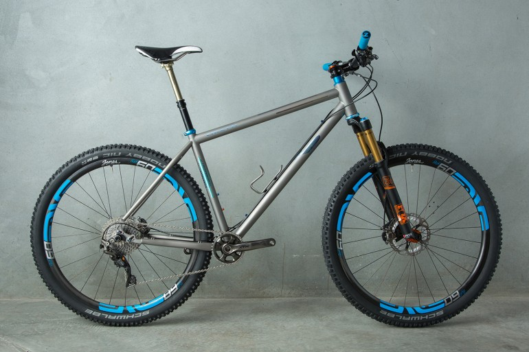 Caletti Cycles Gearminded.com