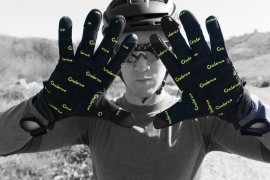 Cadence Collection Gloves - Gearminded.com