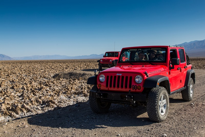Jeep Tour Gearminded.com