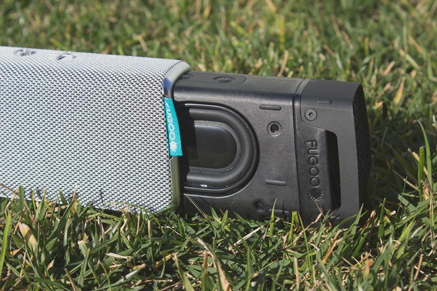 Fugoo Speaker - Gearminded.com