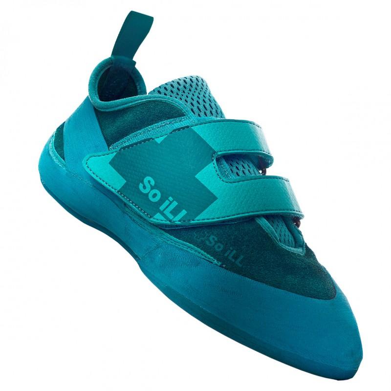 So iLL Climbing Shoes