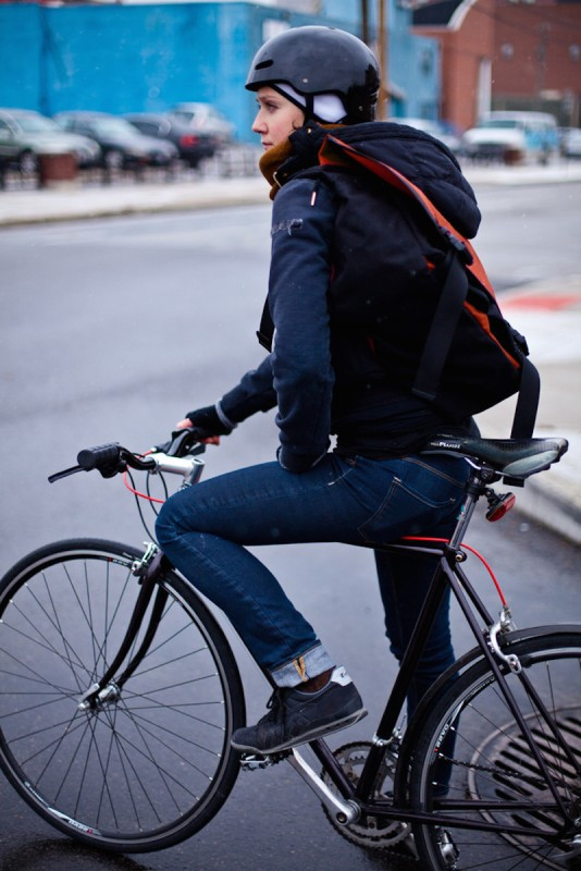 Seagull Bags Commuter Sling - Gearminded.com