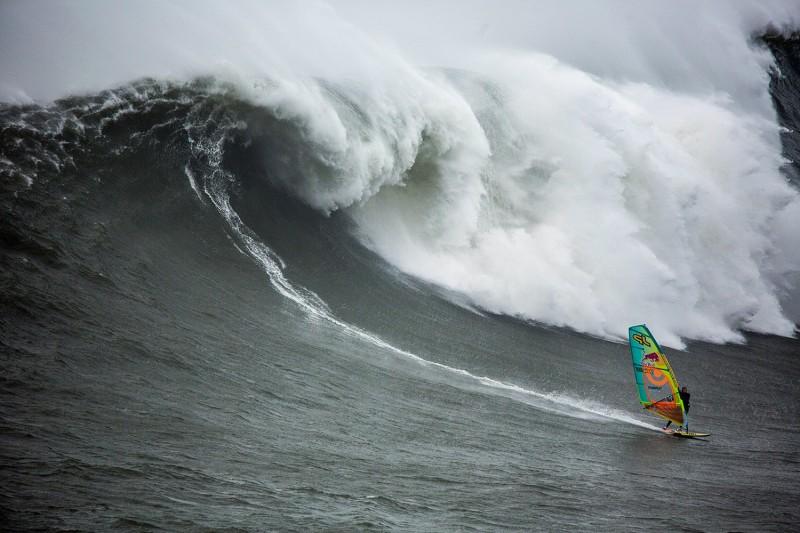 Windsurf Nazare - Gearminded.com