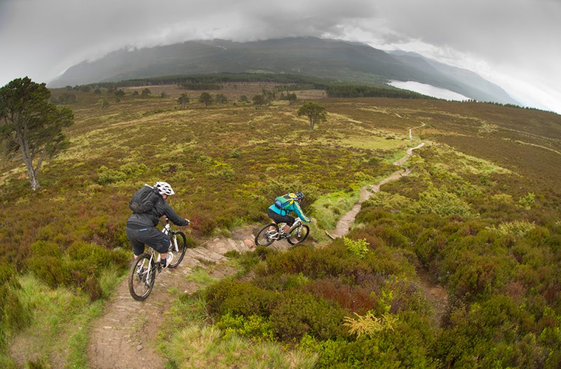 Scotland Bike Tours Gearminded.com