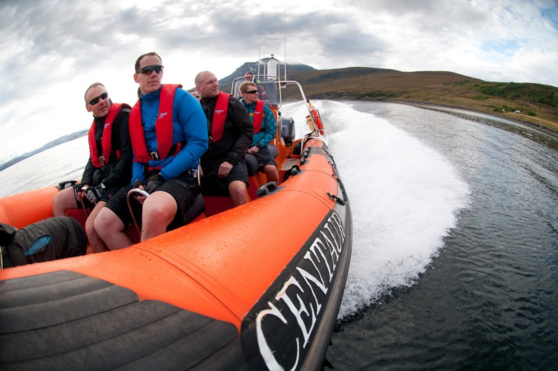 Scotland Guided Tour Gearminded.com