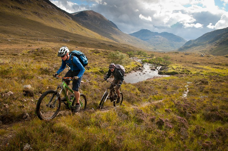 Cycling Scotland Gearminded.com