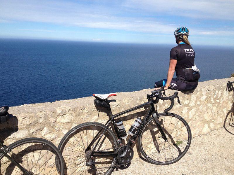 Trek Travel Mallorca