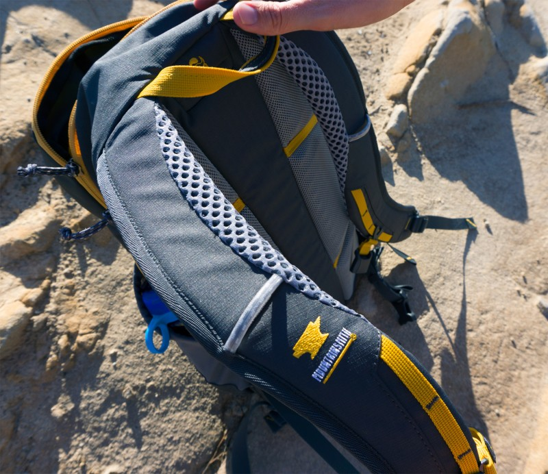 New Mountainsmith Backpack - Gearminded.com