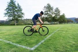 STATE Thunderbird Gravel Bike