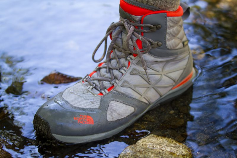 TNF Hiking Boots - Gearminded.com