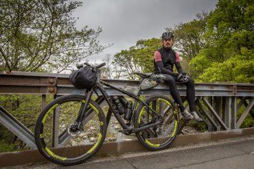 Mike Hall Pivot Cycles