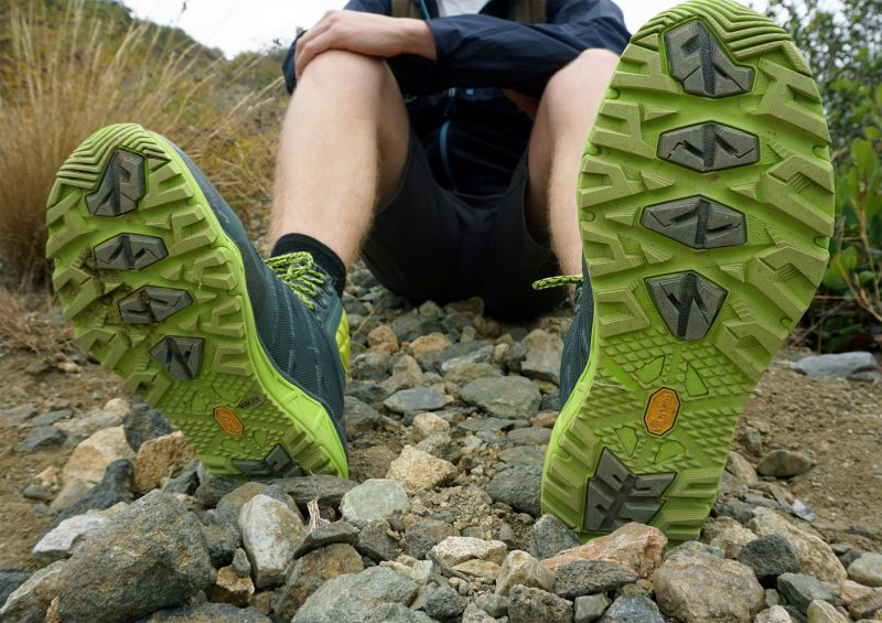 The North Face Hiking Boots for Summer