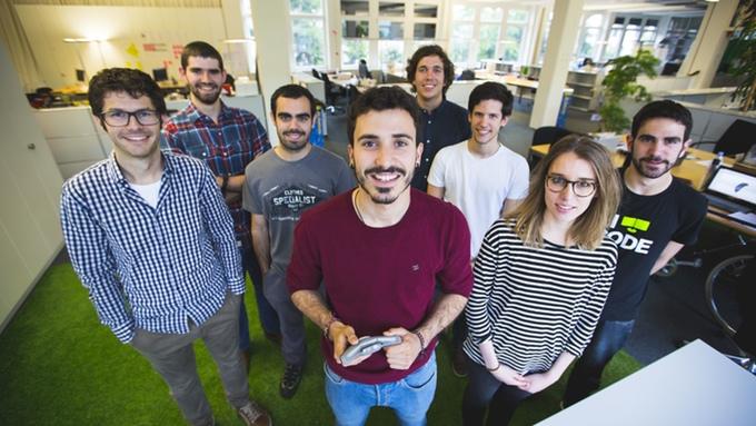 VeloHub Design Team