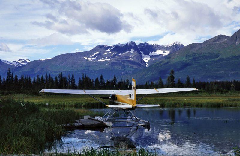 Alaska Summer Trips