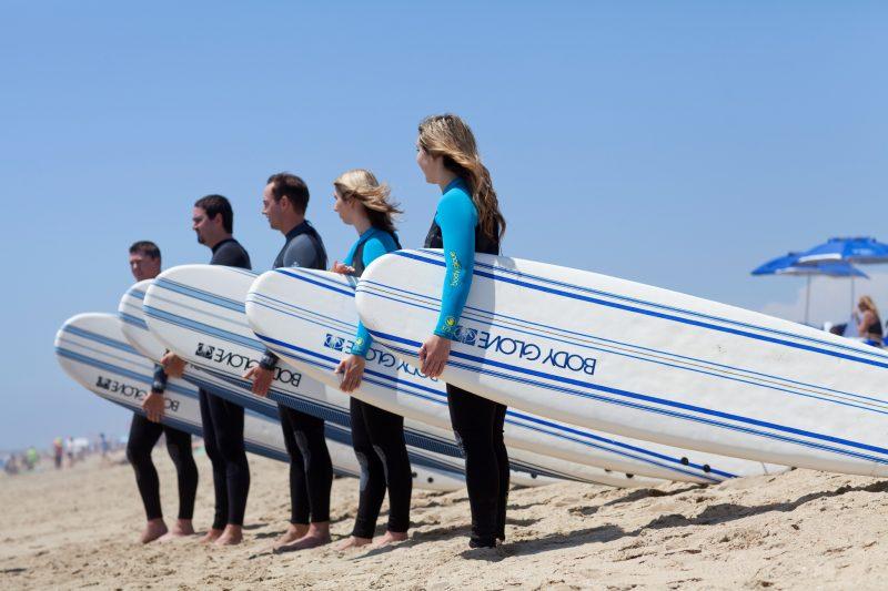 HB Surf City