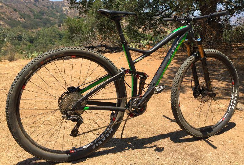 Niner Bikes CVA Linkage