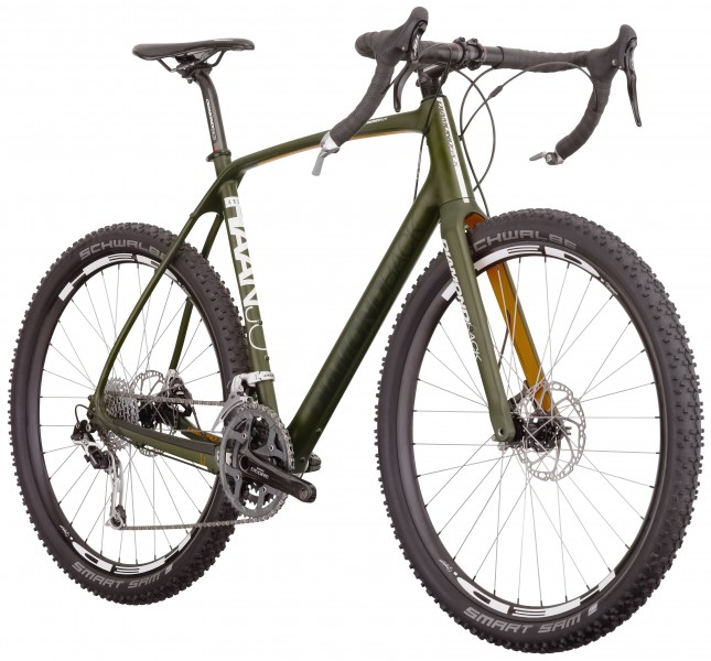 Diamondback Haanjo EXP