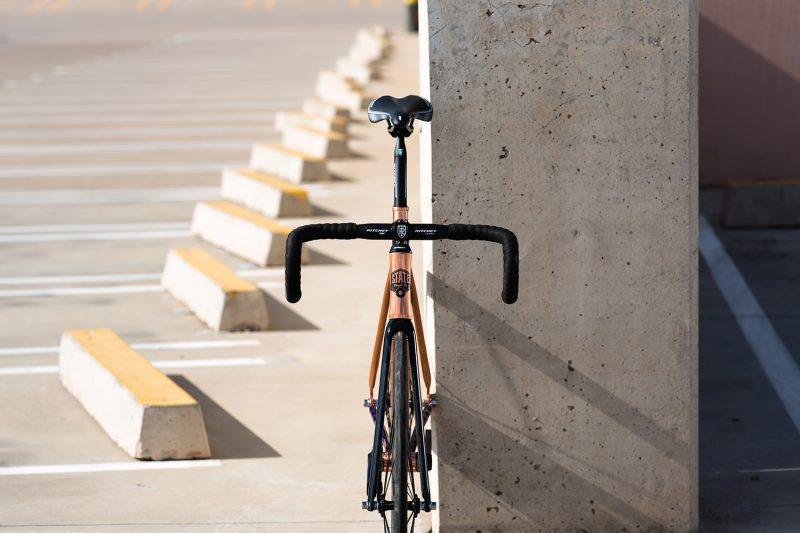 State Bicycle Rattlesnake