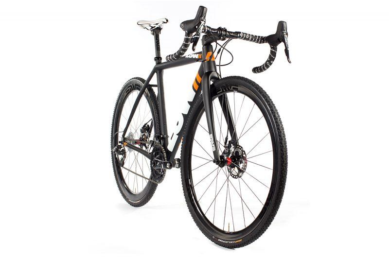 Low Cyclocross Bikes