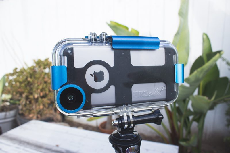 ProShot Case iPhone 6