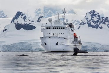 Antartica Bound with One Ocean Expeditions