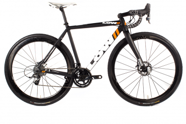 LOW Cyclocross Bike