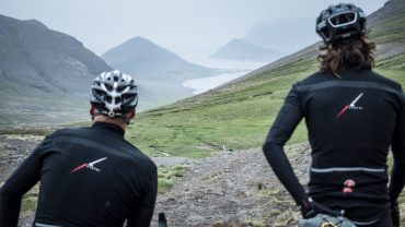 Cycling the Westfjords of Iceland With XPDTN3