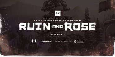 Ruin and Rose by Under Armour