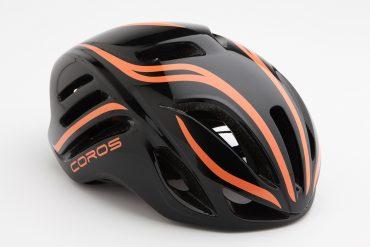 Coros Smart cycling Helmet