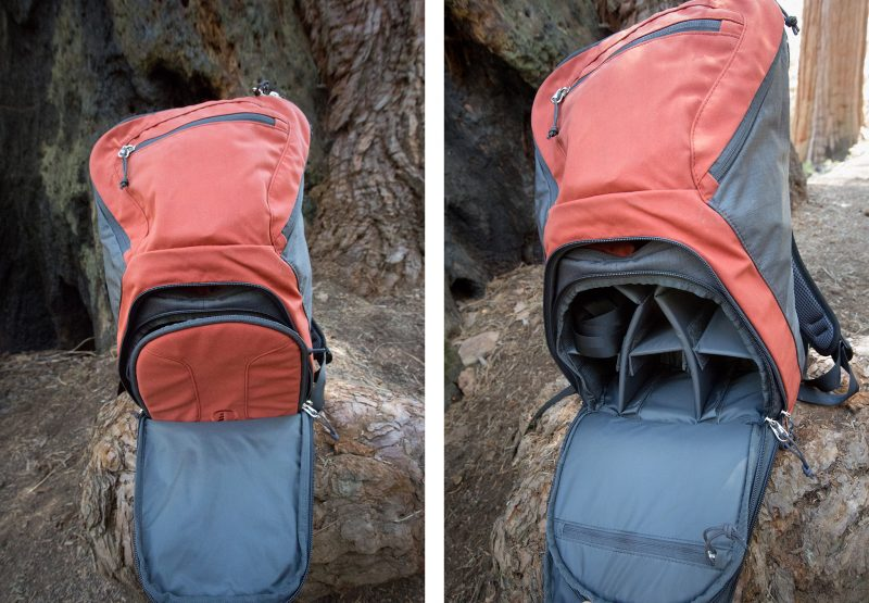 Tarmac Hoodoo Bag Review | Gearminded.com
