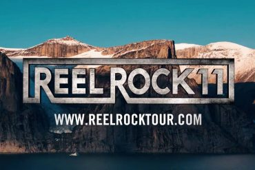 REEL ROCK Cranks it up with Electrifying Climbing Films