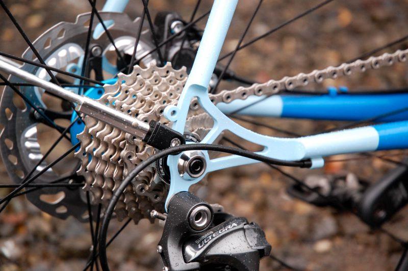 Breadwinner Bikes Take the Long Way Home B-Road