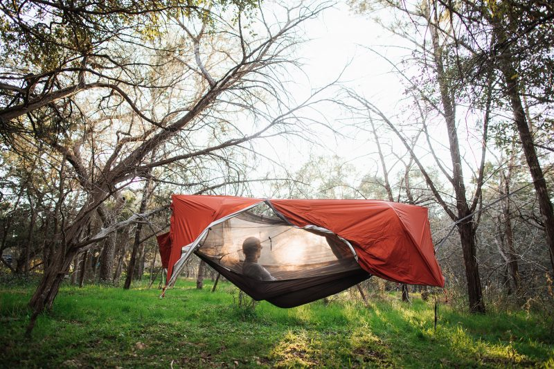 SUNDA Kammok Tent