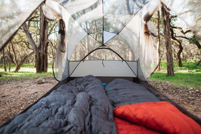 Kammok SUNDA Tent