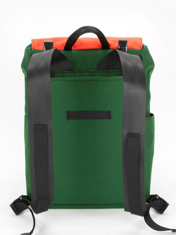 North St. Bags Pannier and Backpack