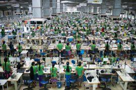 Patagonia Fair Trade Factory