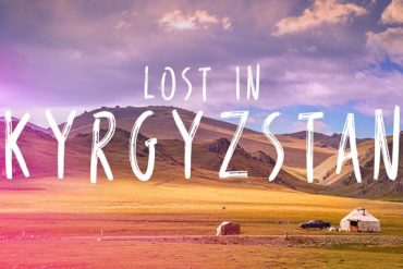 Lost In Kyrgyzstan Video Travel Guide